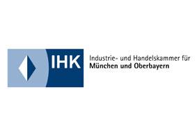 Industrie- un Handelskammer München und Oberbayern
