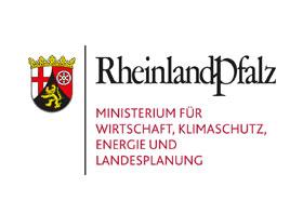 Ministerium für Wirtschaft, Klimaschutz, Energie und Landesplanung Rheinland-Pfalz