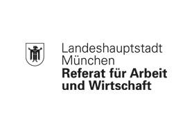 Landeshauptstadt München - Referat für Arbeit und Wirtschaft