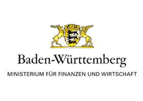 Ministerium für Finanzen und Wirtschaft Baden-Württemberg